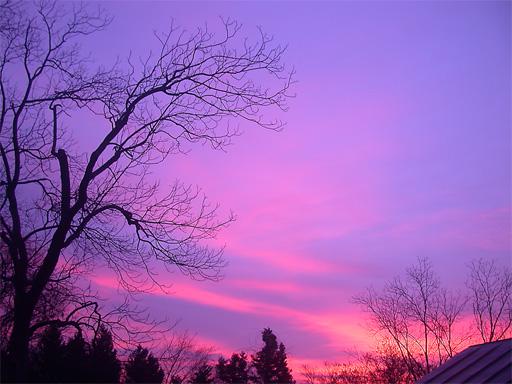 اجمل صور الشروق والغروب Sunrise-20050111